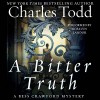 A Bitter Truth: A Bess Crawford Mystery - Charles Todd, Rosalyn Landor, HarperAudio