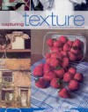 Capturing Texture: In Your Drawing and Painting - Michael Warr
