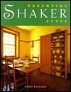 Essential Shaker Style - Tessa Evelegh