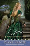 By Diane Haeger I, Jane: In the Court of Henry VIII (Henry VIII's Court) (Original) - Diane Haeger