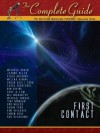 Complete Guide to Writing Science Fiction - Darin Park, Dave A. Law