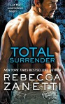 Total Surrender (Sin Brothers) - Rebecca Zanetti