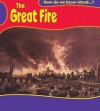 The Great Fire Of London: Big Book (How Do We Know About?) - Deborah Fox