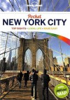 Lonely Planet Pocket New York City (Travel Guide) - Lonely Planet, Cristian Bonetto