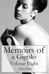 Memoirs of a Gigolo Volume Eight - Livia Ellis