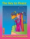 The Key to Peace - Swami Satchidananda
