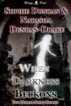 When Darkness Beckons - Natasha Duncan-Drake, Sophie Duncan