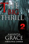 MYSTERY: THE BIG THRILL - A BEAUTIFUL CHANCE: (Mystery, Suspense, Thriller, Suspense Crime Thriller) (ADDITIONAL FREE BOOK INCLUDED ) (Suspense Thriller Mystery: THE BIG THRILL) - AMANDA GRACE