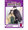 [Ouran High School Host Club: v. 8] (By: Bisco Hatori) [published: February, 2007] - Bisco Hatori