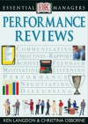 DK Essential Managers: Performance Reviews - Ken Langdon