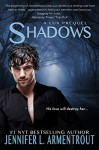 Shadows (A Lux Novel) - Jennifer L. Armentrout