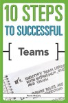 10 Steps to Successful Teams - Renie McClay