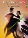 Dances for Two, Bk 3: 5 Late Intermediate Piano Duets in Dance Styles - Catherine Rollin