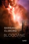Bloodline - Barbara Elsborg