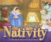 Lift the Flap Nativity - Juliet David