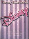 Disney Fake Book - Hal Leonard Publishing Company