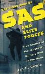 The Giant Book of SAS and Elite Forces - Jon E. Lewis