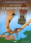 Le Monde Perdu, tome 2 - Arthur Conan Doyle