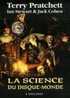 La Science du Disque-monde (la Science du Disque-monde, #1) - Terry Pratchett, Ian Stewart, Jack Cohen, Patrick Couton