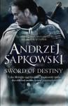 Sword of Destiny - David French, Andrzej Sapkowski