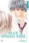 Blue Spring Ride 06 - Io Sakisaka