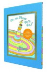 Oh the Places You'll Go![OH THE PLACES YOULL GO D][Hardcover] - DrSeuss