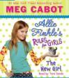 The New Girl - Tara Sands, Meg Cabot