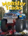 Monster Trucks - Lynn Peppas