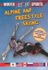 Alpine And Freestyle Skiing (Winter Olympic Sports) - Kylie Burns