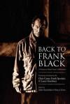 Back to Frank Black: A Return to Chris Carter's Millennium - Adam Chamberlain, Brian A. Dixon, Chris Carter