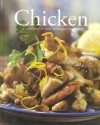 Chicken: A Collection of Easy & Elegant Recipes - Parragon Publishing