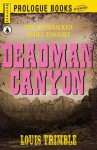 Deadman Canyon - Louis Trimble