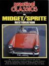 Practical Classics on Midget & Sprite Restoration - R.M. Clarke