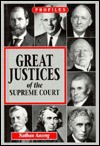 Great Justices of the Supreme Court - Nathan Aaseng