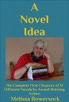 A Novel Idea - Melissa Bowersock