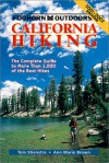 Foghorn California Hiking: The Complete Guide to More Than 1,000 of the Best Hikes - Tom Stienstra, Ann Marie Brown