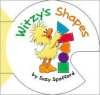 Witzy's Shapes - Suzy Spafford