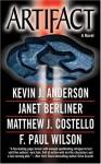 Artifact - Kevin J. Anderson, F. Paul Wilson, Janet Berliner, Matthew Costello