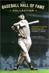 The Baseball Hall of Fame Collection - James Buckley Jr., Tom Seaver