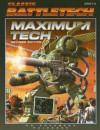Classic Battletech: Maximum Tech (FPR35013) - FanPro