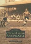 Oxford United Football Club - Jon Murray
