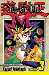 Yu-Gi-Oh!, Vol. 3: Capsule Monster Chess - Kazuki Takahashi