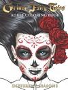 Grimm Fairy Tales Adult Coloring Book Different Seasons - Joe Brusha, Ralph Tedesco