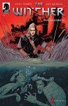 The Witcher: Fox Children #3 - Paul Tobin, Joe Querio