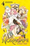 Noragami: Stray God 04 - Adachitoka