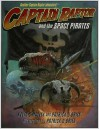 Captain Raptor and the Space Pirates - Kevin O'Malley, Patrick O'Brien