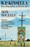 Box Socials - W.P. Kinsella