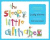 The Sleepy Little Alphabet: A Bedtime Story from Alphabet Town - Judy Sierra, Melissa Sweet