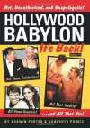 Hollywood Babylon--It's Back - Darwin Porter, Danforth Prince