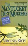 The Nantucket Diet Murders - Virginia Rich